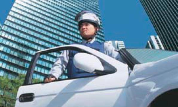 ALSOK双栄 株式会社 横浜支店横浜営業所の画像・写真