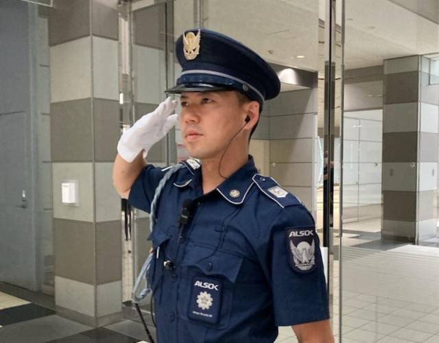 ALSOK双栄 株式会社 栃木支店栃木営業所の画像・写真