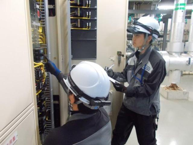 ALSOK双栄 株式会社 九州支店技術課の画像・写真